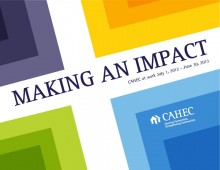 Making an Impact – CAHEC